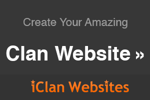 Make a Clan Website