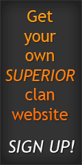 Make a clan or guild website