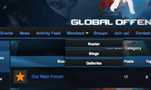 counter strike online website