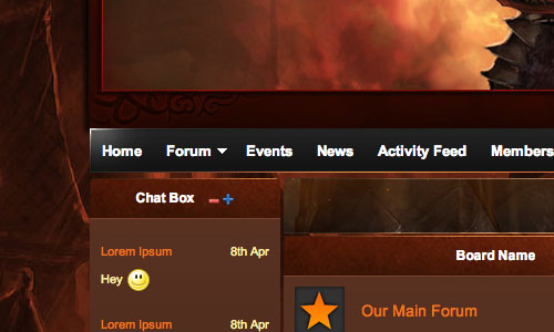 dota 2 websites make a dota 2 website for your clan guild or